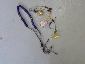 Greek Beads